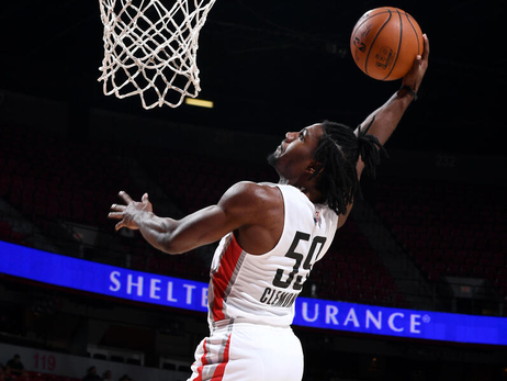 Photos: Game 4 Photos - 2019 NBA Summer League
