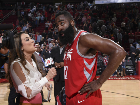 Photo Gallery: Rockets vs. Timberwolves 02-23-18