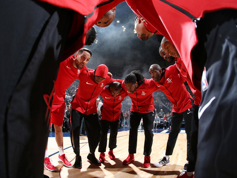 Rockets Week In Review