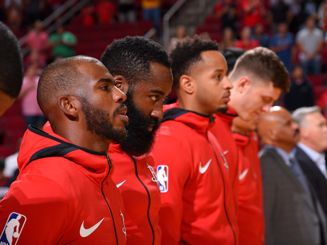 Rockets Waive Four Players