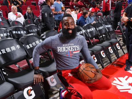 Rockets Weekly Review 11.19.18