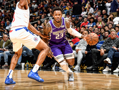 Rockets Sign Free Agent Ben McLemore