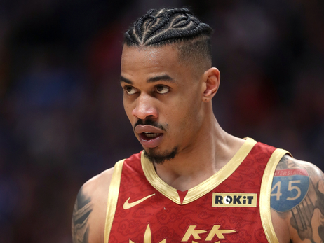 Rockets Re-Sign Gerald Green