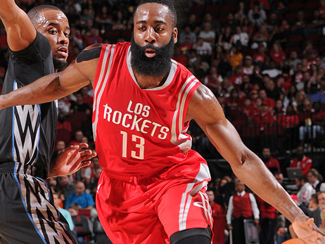 Recap: Rockets vs. Timberwolves 03/27/2015