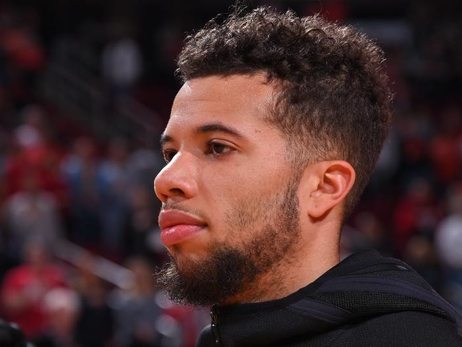Rockets Trade Michael Carter-Williams to Chicago