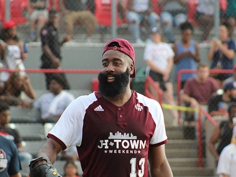 James Harden's Third Annual JH-Town Weekend