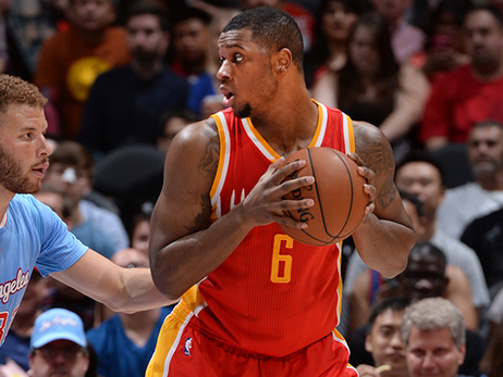 Recap: Rockets at Clippers 03/15/2015