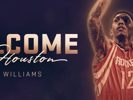 Rockets Acquire Lou Williams