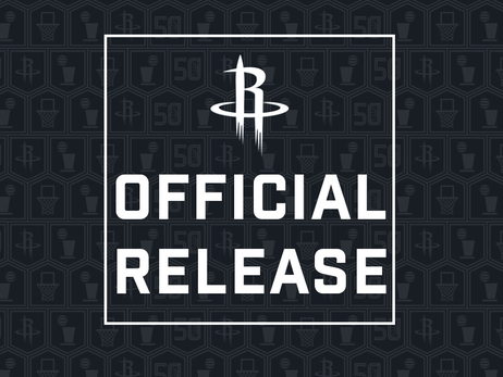 Rockets Official Release