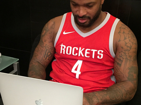 Twitter Q&A with P.J. Tucker
