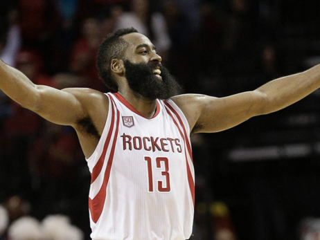 James Harden's Case For MVP in Seven Charts