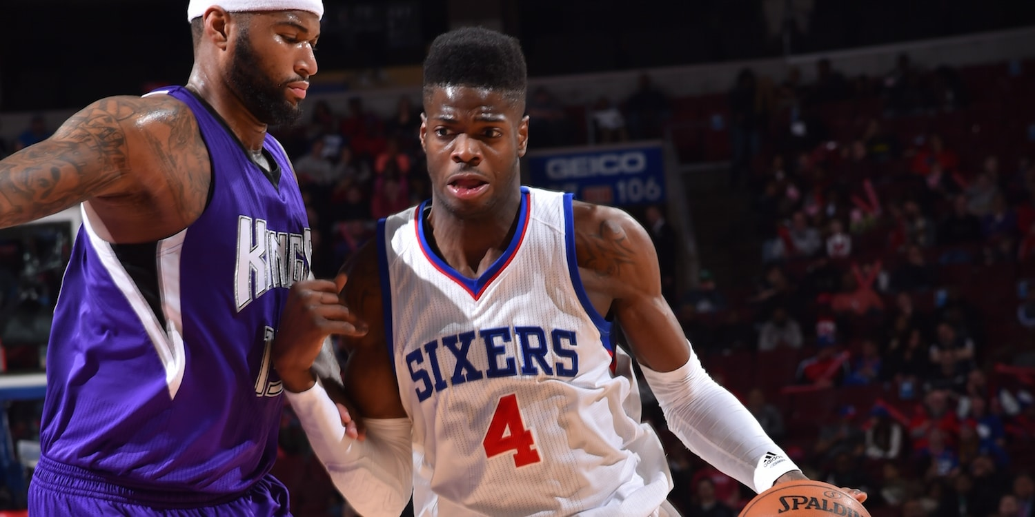 76ers Vs Kings News: Starting Five: What To Know Ahead Of Sixers @ Kings
