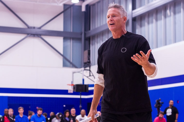 Brown to Host 3rd Annual Free Coaches Clinic; Register Now