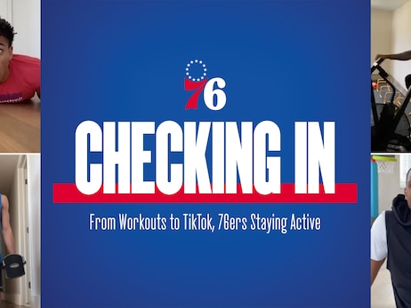 Checking In | From Workouts to TikTok