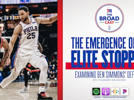 The BroadCast | The Emergence of a Stopper