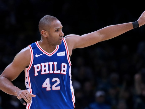 Sixers 2020: Al Horford