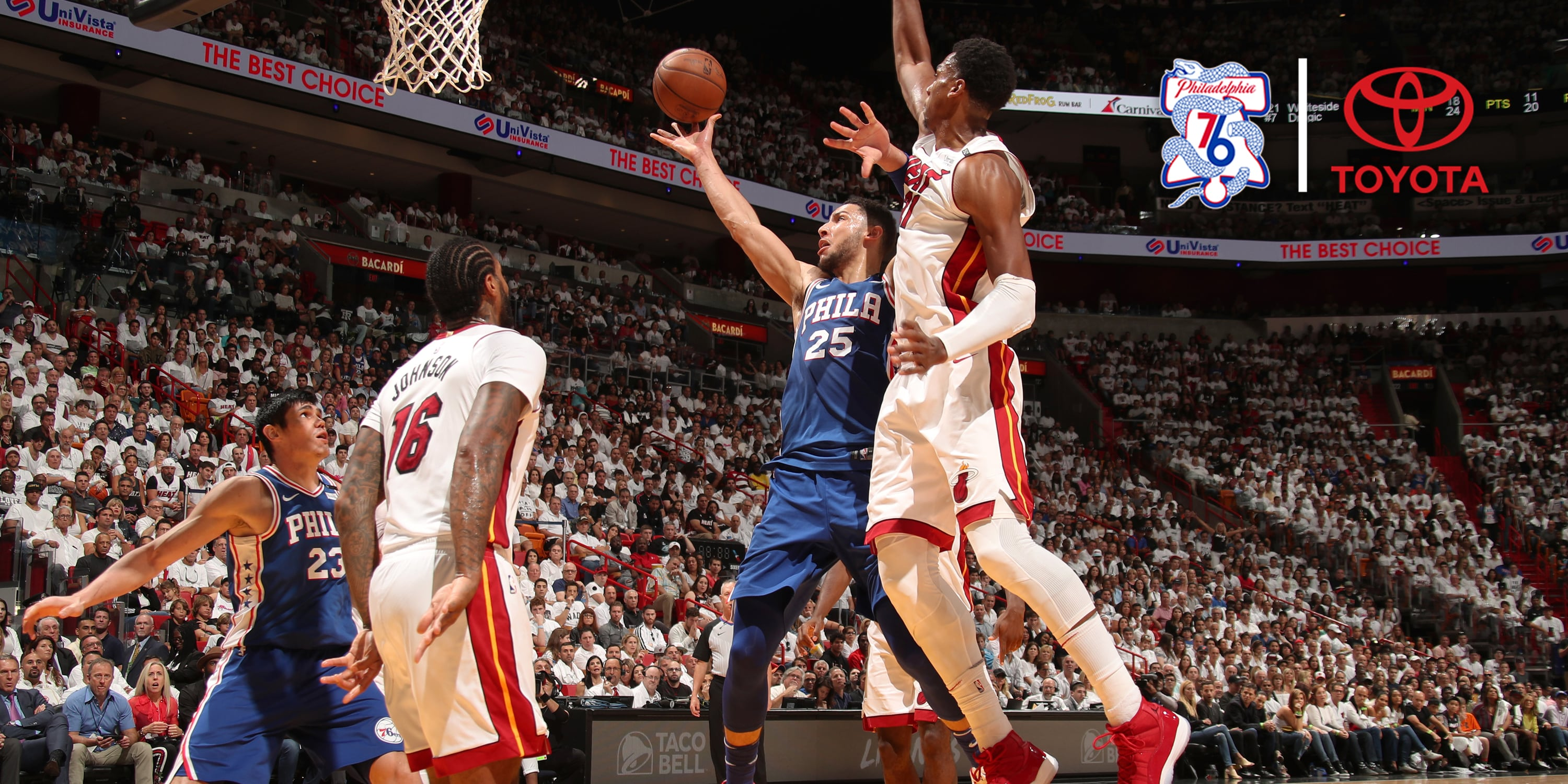 Playoffs Game Review  Latest Determined 4th Quarter Yields 3-1 Series Edge