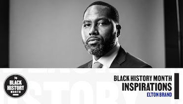 BHM Inspirations | Serving With Selflessness