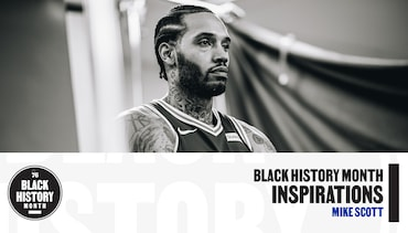 BHM Inspirations | Lessons in Toughness