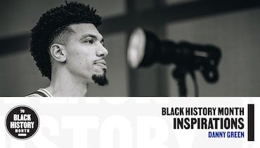 BHM Inspirations | A Path of Perseverance