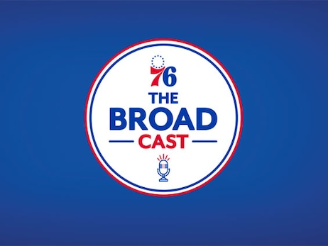 Listen to the 76ers Podcast Network!