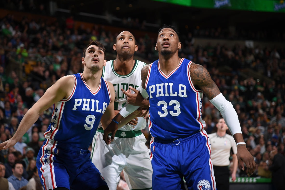 76ers: Sixers Aim To Close Series Vs. C's On