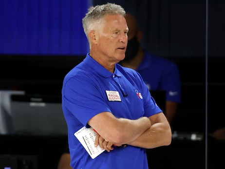 From the Inside, with Brett Brown | Episode 2