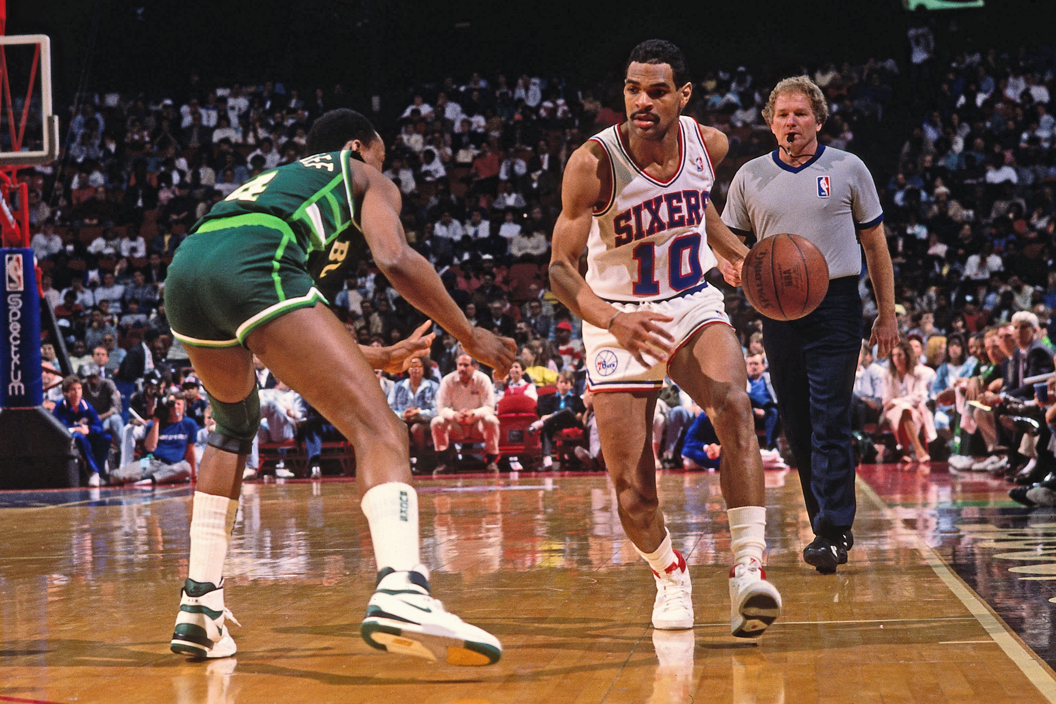 In Celebration of Maurice Cheeks | Philadelphia 76ers