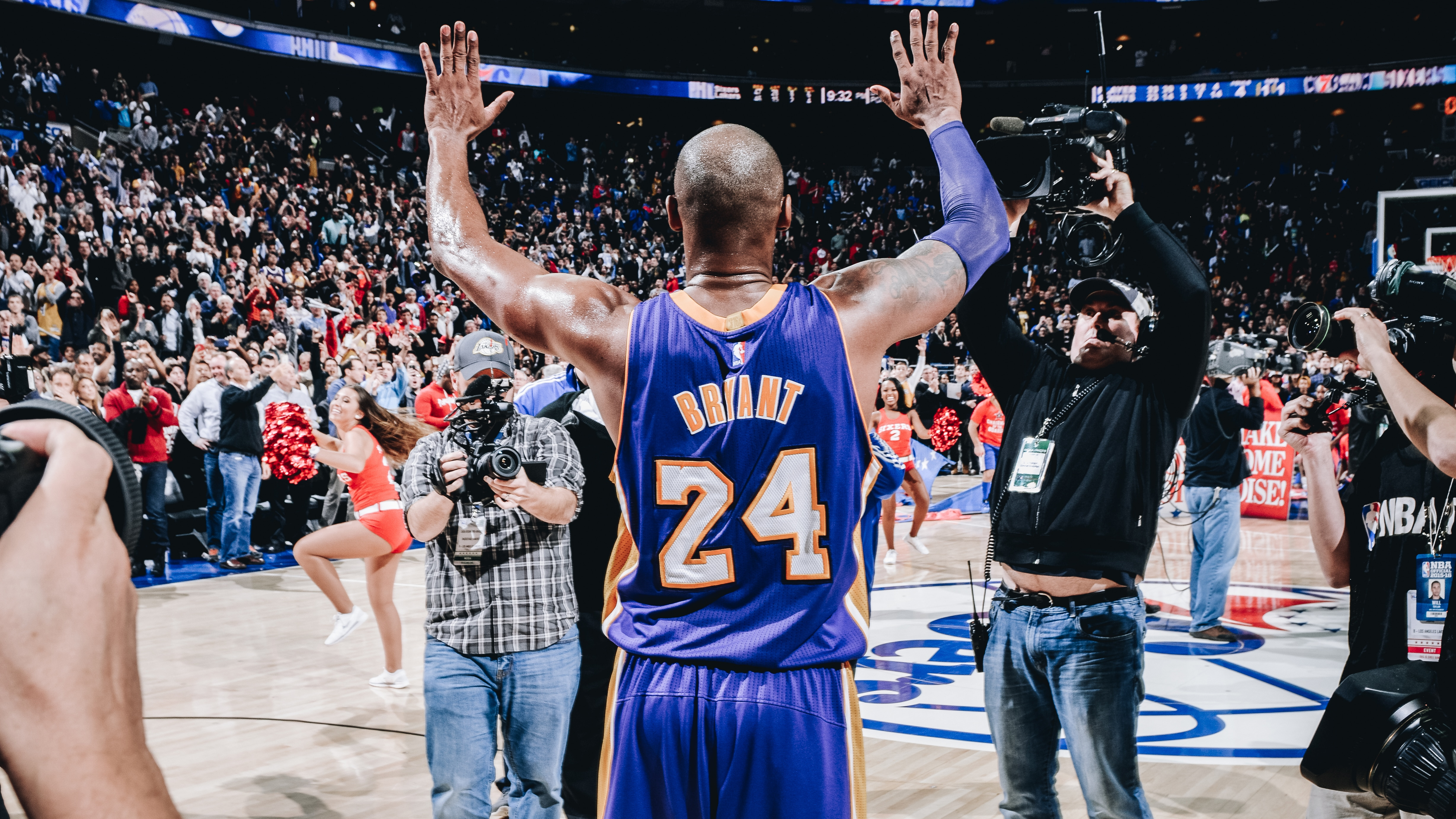 Kobe bryant's great legacy includes a sexual assault allegation, critics point out