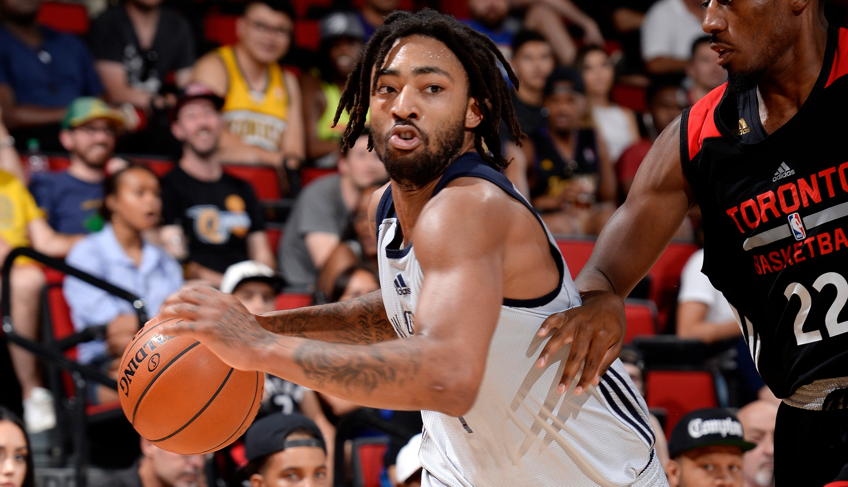76ers Sign James Young to Two-Way Contract | Philadelphia ...