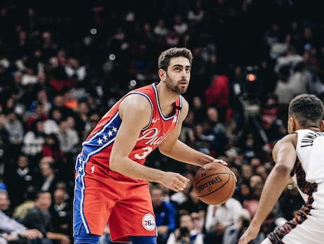 Photos | 76ers vs Nets (1.15.20)