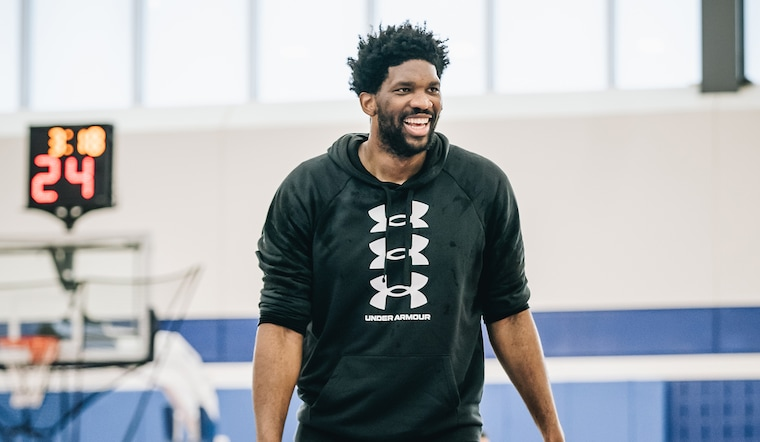"Embiid: ""I Owe the City a Championship"""