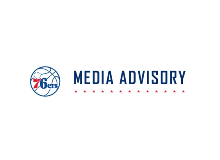 76ers and Virtua to Tip Off Fourth-Annual Camden Basketball Clinic