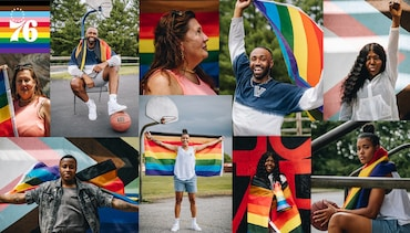 Pride Voices | Stories of Advocacy and Activism