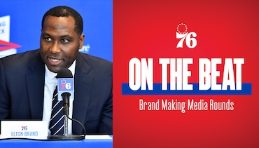 On the Beat | Brand Making Media Rounds