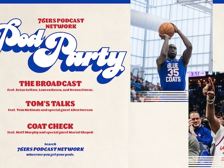Celebrate 7/6 Day With the Summer 76 Pod Party!