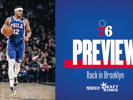 Game Preview | Back in Brooklyn