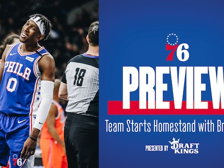 Team Starts Homestand With Brooklyn