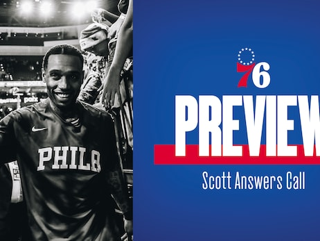 Game Preview | Scott Answers Call