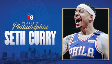 Quick Facts | Seth Curry