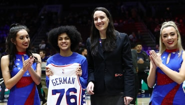 Dannelly German Named Strong Kid of the Game