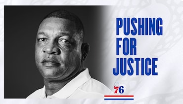 Pushing for Justice