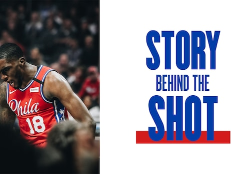 Story Behind the Shot | Staying Locked In