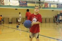 Sixers Holiday Hoops Camp - 1
