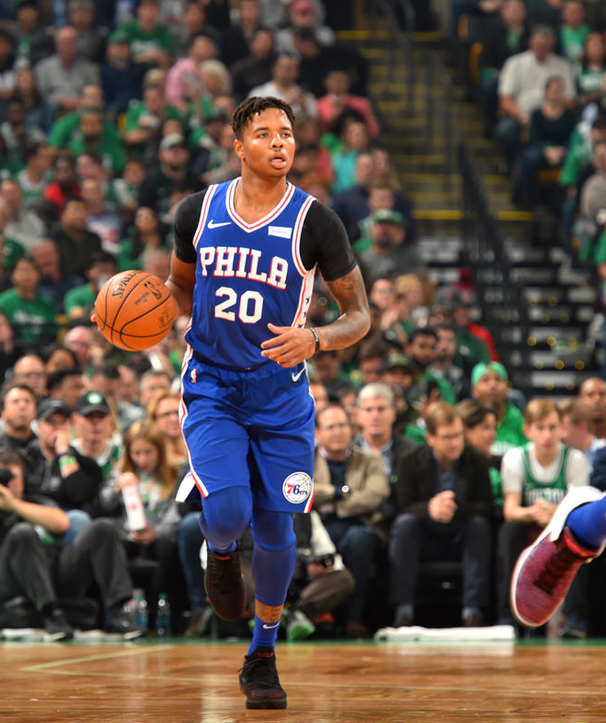 The BroadCast | Fultz's Outlook Bright