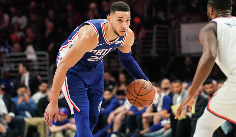 Game Review | Sixers Win Eighth Straight, Complete Season Sweep Over Knicks