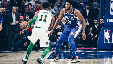 Joel Embiid | Highlights vs Celtics (3.20.19)