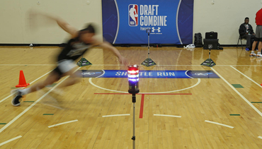 The BroadCast | SI's Woo on Combine, Draft