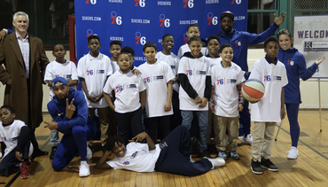 Tip-Off Basketball Safety Clinic Series, Presented By Rothenberg Law Firm