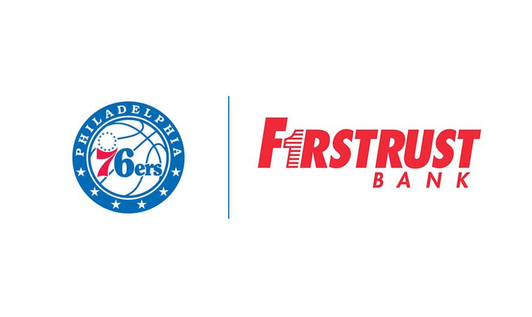Sixers & Firstrust Bank Announce Official Partnership ...